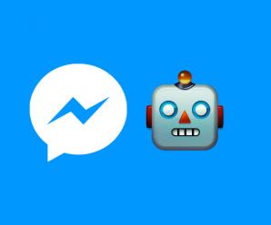 Facebook Ads y la revolución de los Chatbots en 2017